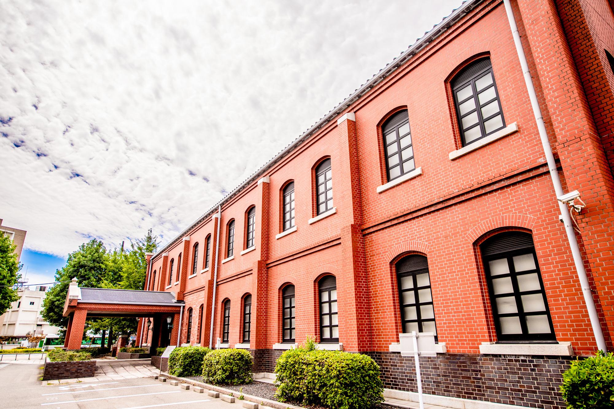 広島大学医学部資料館